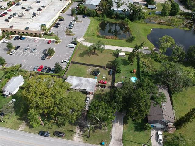 261 E Church Avenue, Longwood, FL 32750 (MLS #O5854698) :: KELLER WILLIAMS ELITE PARTNERS IV REALTY