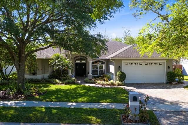 1403 Hampstead Terrace, Oviedo, FL 32765 (MLS #O5854717) :: Kendrick Realty Inc