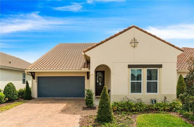 2578 Roveri Avenue, Apopka, FL 32712 (MLS #O5854721) :: Bustamante Real Estate