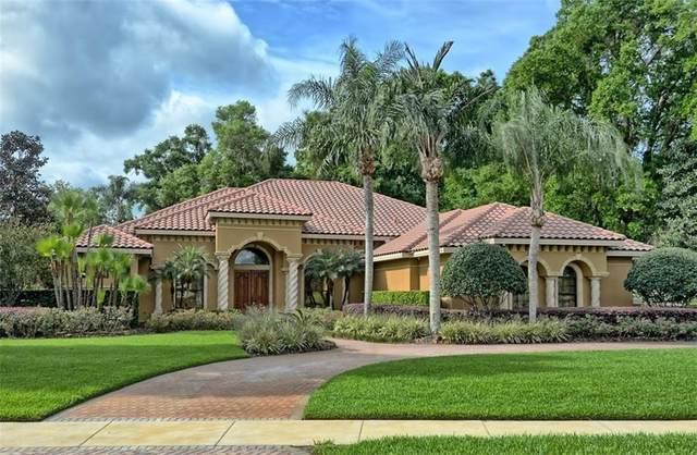7745 Markham Bend Place, Sanford, FL 32771 (MLS #O5854735) :: Kendrick Realty Inc