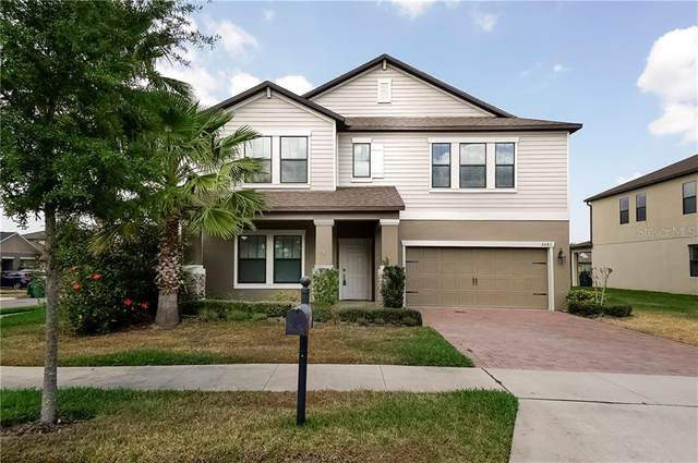 2081 Nerva Road, Winter Garden, FL 34787 (MLS #O5854750) :: Bustamante Real Estate