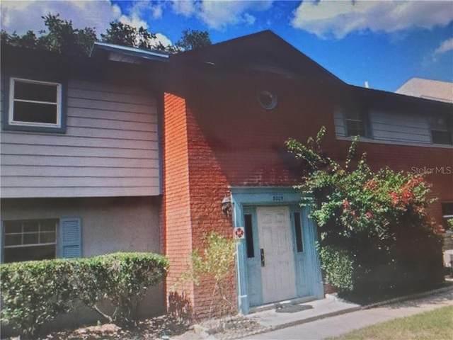 3053 George Mason Avenue #8, Winter Park, FL 32792 (MLS #O5854753) :: KELLER WILLIAMS ELITE PARTNERS IV REALTY