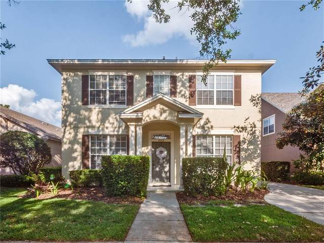 6885 Northwich Drive, Windermere, FL 34786 (MLS #O5854781) :: Premier Home Experts