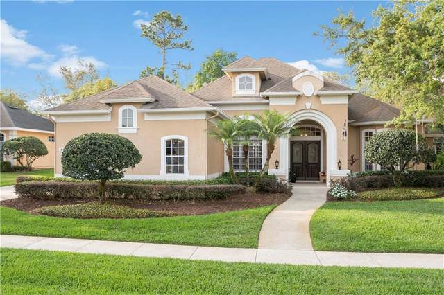 441 Woldunn Circle, Lake Mary, FL 32746 (MLS #O5854783) :: The A Team of Charles Rutenberg Realty