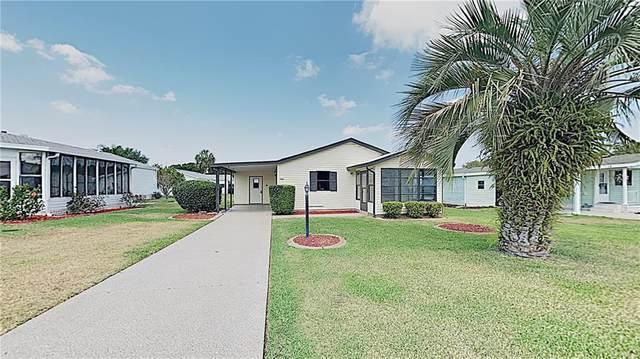746 Prado Drive, Lady Lake, FL 32159 (MLS #O5854784) :: Bustamante Real Estate