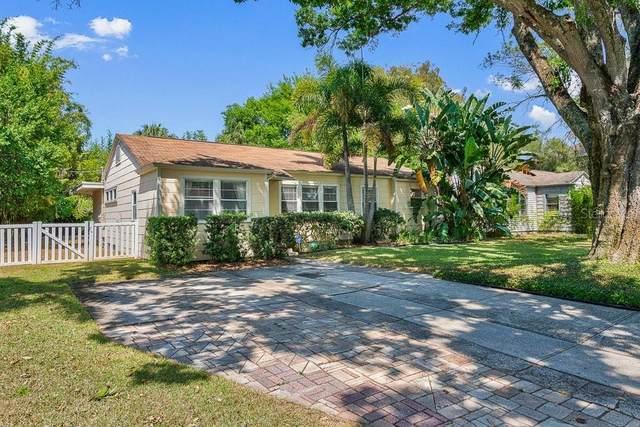 3611 W Roland Street, Tampa, FL 33609 (MLS #O5854790) :: Cartwright Realty