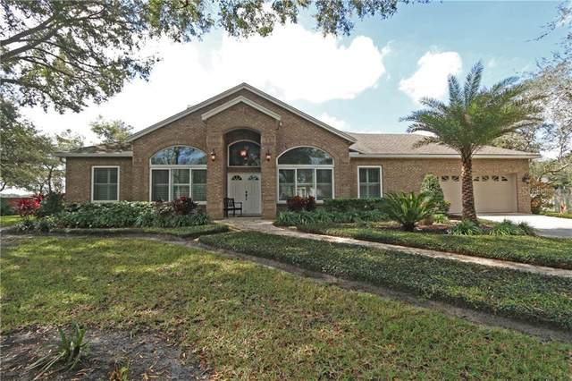 823 Royalwood Lane, Oviedo, FL 32765 (MLS #O5854791) :: Kendrick Realty Inc