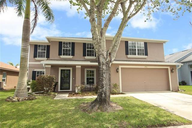 751 Kensington Gardens Court, Orlando, FL 32828 (MLS #O5854793) :: Premier Home Experts
