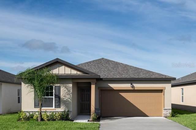 5845 Bullock Place, Saint Cloud, FL 34771 (MLS #O5854795) :: The Duncan Duo Team