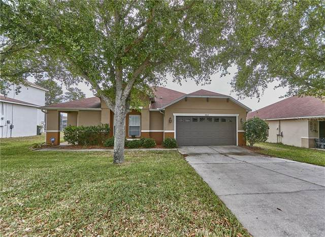 4469 Barbados Loop, Clermont, FL 34711 (MLS #O5854800) :: The Duncan Duo Team