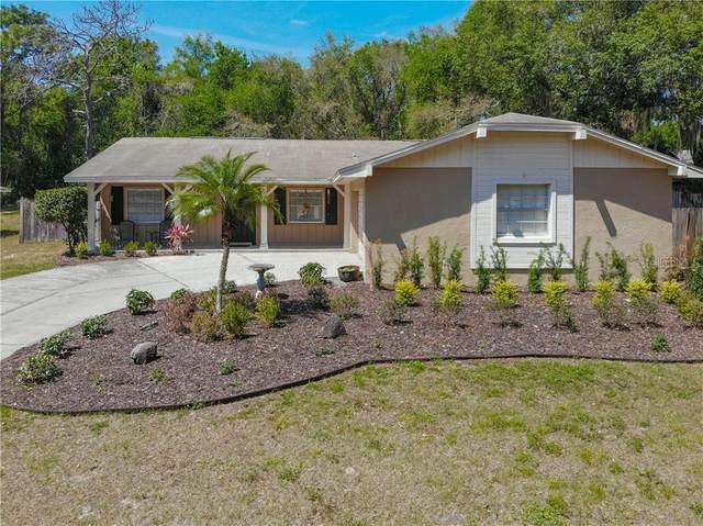 734 Cheetah Trail #1, Apopka, FL 32712 (MLS #O5854802) :: Team Bohannon Keller Williams, Tampa Properties