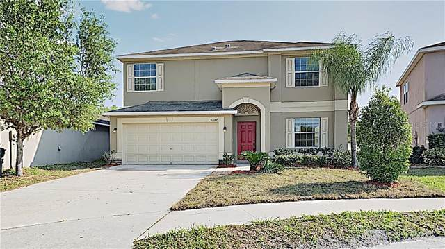 8007 Alamosa Wood Avenue, Ruskin, FL 33573 (MLS #O5854845) :: Premium Properties Real Estate Services