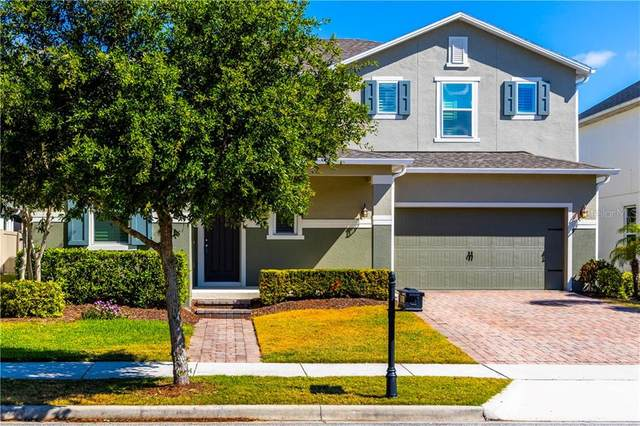11419 Chateaubriand Avenue, Orlando, FL 32836 (MLS #O5854859) :: Premium Properties Real Estate Services