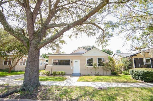 922 W Princeton Street, Orlando, FL 32804 (MLS #O5854869) :: The Light Team