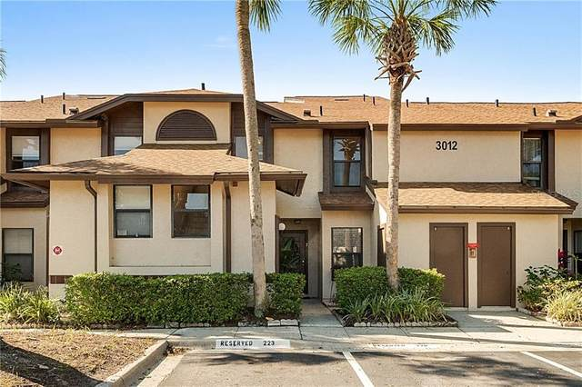 3012 S Semoran Boulevard #8, Orlando, FL 32822 (MLS #O5854873) :: Real Estate Chicks