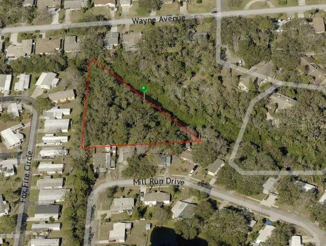 0 Glendevon Drive, New Smyrna Beach, FL 32168 (MLS #O5854883) :: Team Buky