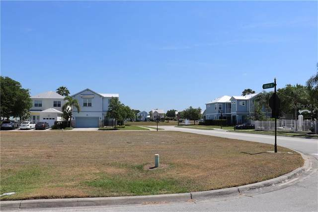 Lot 153 Fairview Circle, Kissimmee, FL 34747 (MLS #O5854895) :: The Light Team