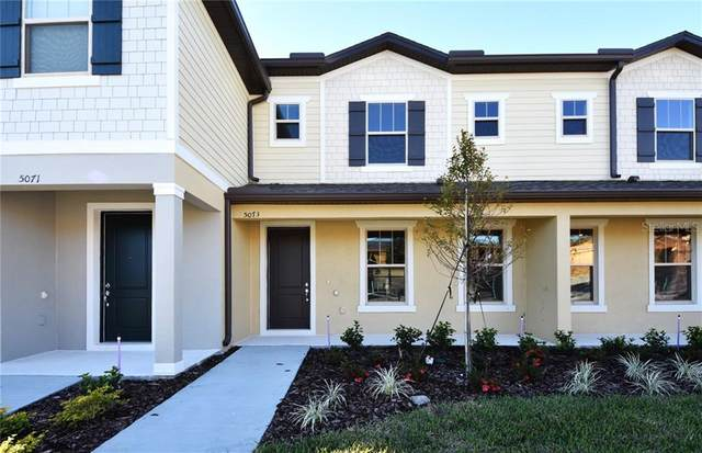 5054 Caspian Street, Saint Cloud, FL 34771 (MLS #O5854897) :: The Light Team