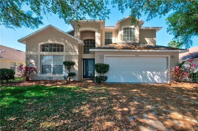 7970 Magnolia Bend Court, Kissimmee, FL 34747 (MLS #O5854908) :: Kendrick Realty Inc