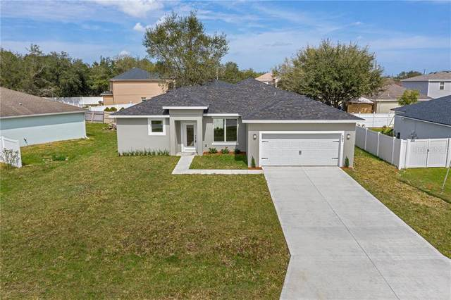 411 E 17TH Street, Saint Cloud, FL 34769 (MLS #O5854920) :: The Duncan Duo Team