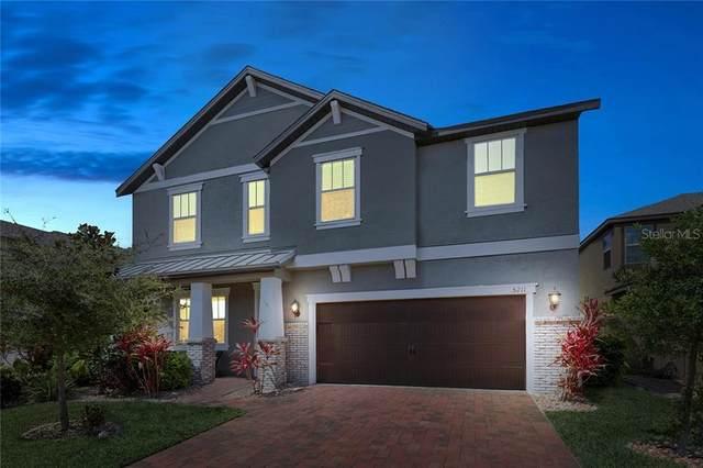 5211 Landmark Dr Drive, Saint Cloud, FL 34771 (MLS #O5854923) :: Griffin Group