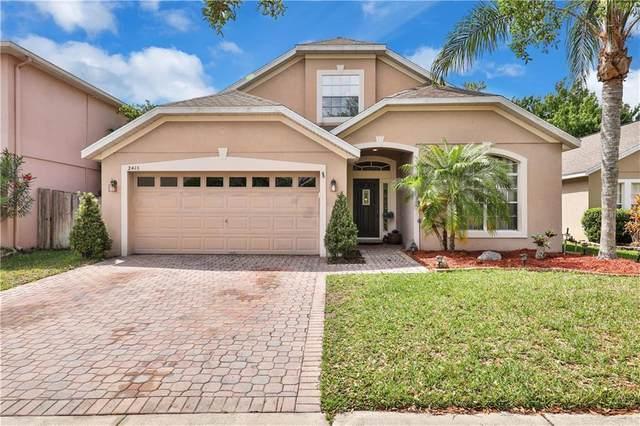 2418 Twilight Drive, Orlando, FL 32825 (MLS #O5854924) :: The A Team of Charles Rutenberg Realty