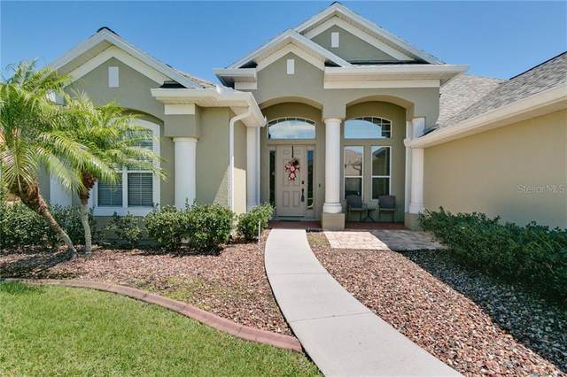 3960 Waterford Circle, rockledge, FL 32955 (MLS #O5854928) :: The Figueroa Team