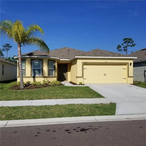 2978 Gibraltar Boulevard, New Smyrna Beach, FL 32168 (MLS #O5854929) :: Premier Home Experts