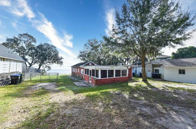 5323 W Lake Butler Road, Windermere, FL 34786 (MLS #O5854930) :: Premier Home Experts