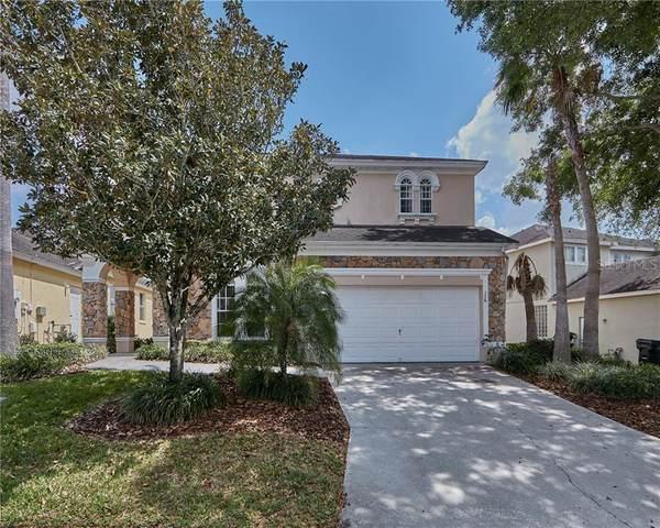 176 Seneca Lane, Davenport, FL 33897 (MLS #O5854940) :: Your Florida House Team