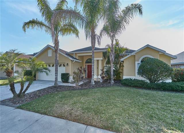 1029 Thousand Oaks Boulevard, Davenport, FL 33896 (MLS #O5854947) :: RE/MAX Premier Properties
