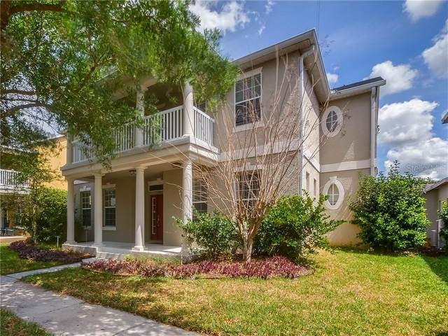 13540 Phoenix Drive, Orlando, FL 32828 (MLS #O5854956) :: Griffin Group