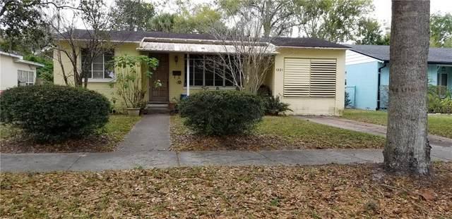 1321 Suffolk Road, Winter Park, FL 32789 (MLS #O5854989) :: Gate Arty & the Group - Keller Williams Realty Smart