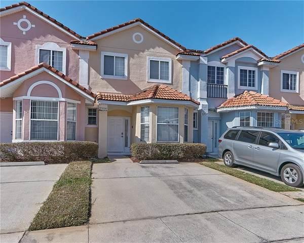 1205 South Beach Circle #1205, Kissimmee, FL 34746 (MLS #O5855020) :: The Figueroa Team