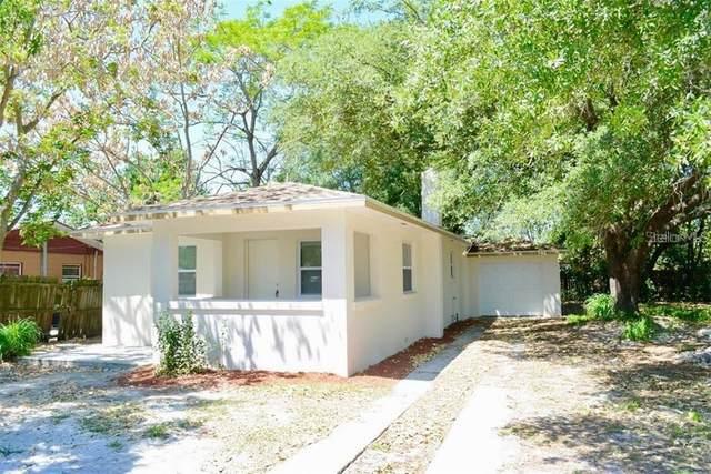 406 2ND Street, Auburndale, FL 33823 (MLS #O5855051) :: The Figueroa Team