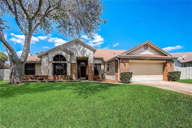 2825 Eagle Lake Drive, Orlando, FL 32837 (MLS #O5855060) :: Bridge Realty Group