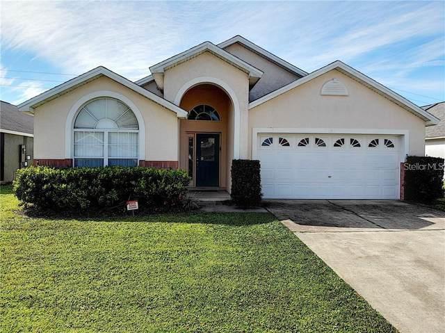 8081 Roaring Creek Court, Kissimmee, FL 34747 (MLS #O5855075) :: Bridge Realty Group