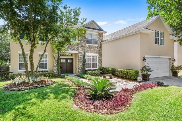482 Orionvista Way, Oakland, FL 34787 (MLS #O5855107) :: Bustamante Real Estate