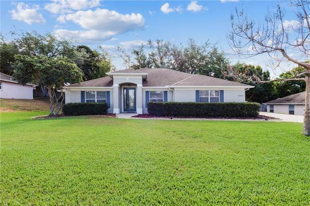 10442 Paradise Bay Court, Clermont, FL 34711 (MLS #O5855121) :: Key Classic Realty