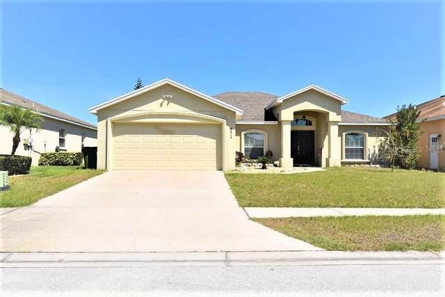 4824 Mandolin Court, Winter Haven, FL 33884 (MLS #O5855130) :: Carmena and Associates Realty Group