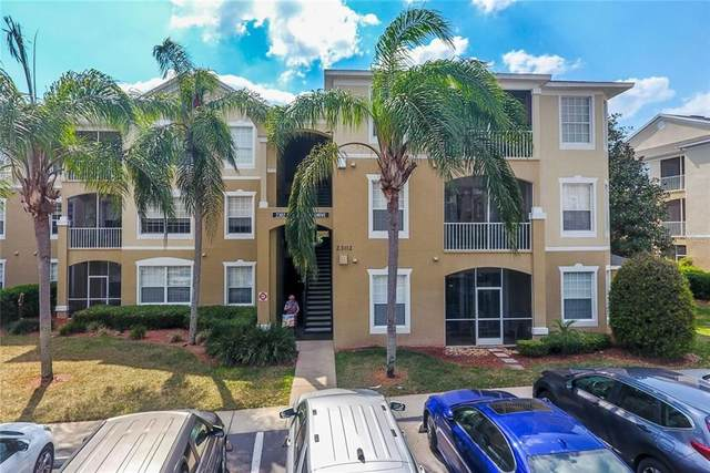 2302 Silver Palm Drive #303, Kissimmee, FL 34747 (MLS #O5855145) :: Premium Properties Real Estate Services