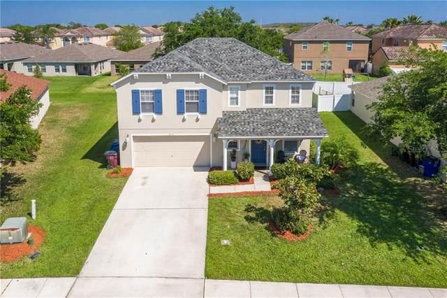 3513 Pintail Lane, Saint Cloud, FL 34772 (MLS #O5855164) :: Griffin Group