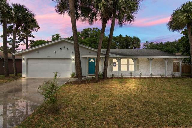 2251 Coventry Drive, Winter Park, FL 32792 (MLS #O5855169) :: GO Realty
