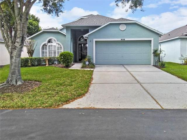 3557 Westerham Drive, Clermont, FL 34711 (MLS #O5855174) :: Key Classic Realty