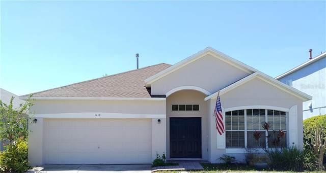 1418 Royal Saint George Drive, Orlando, FL 32828 (MLS #O5855194) :: GO Realty