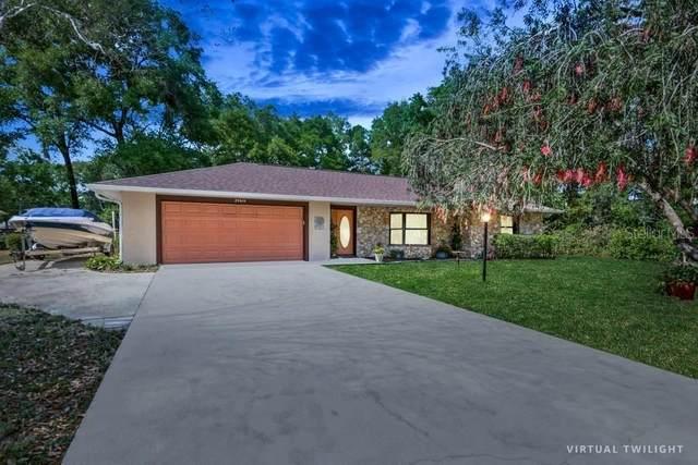 25615 Troon Avenue, Sorrento, FL 32776 (MLS #O5855201) :: Premier Home Experts
