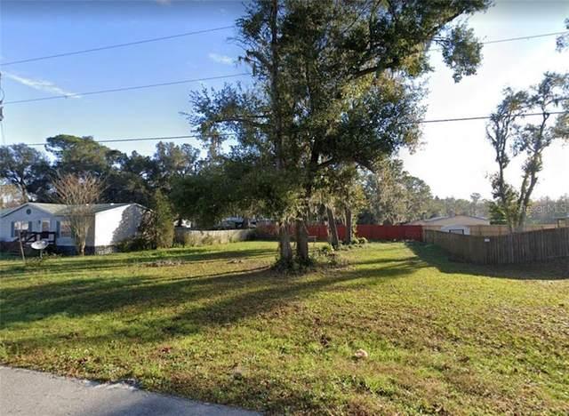 3671 Pioneer Trails Boulevard E, Lakeland, FL 33810 (MLS #O5855209) :: Sarasota Home Specialists