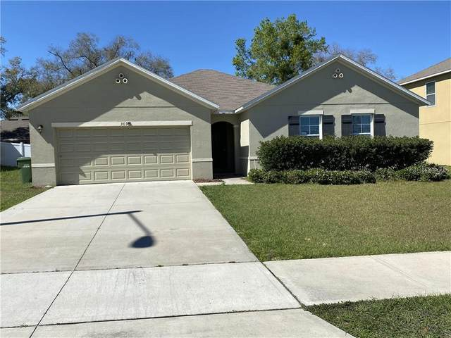 309 Ashton Woods Lane, Leesburg, FL 34748 (MLS #O5855219) :: Premier Home Experts