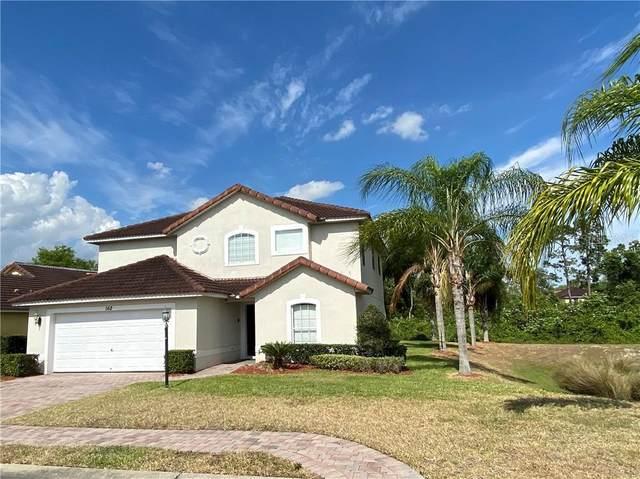 162 Hummingbird Pass, Davenport, FL 33896 (MLS #O5855240) :: RE/MAX Premier Properties