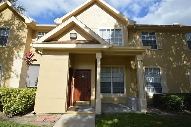 830 Grand Regency Pointe #102, Altamonte Springs, FL 32714 (MLS #O5855254) :: The A Team of Charles Rutenberg Realty